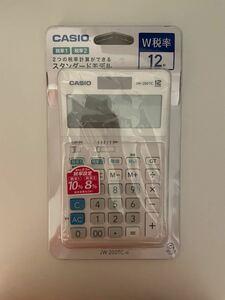CASIO 計算機 12桁