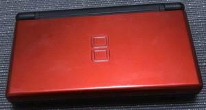 【動作確認済み】Nintendo DS Lite 北米版 任天堂 ニンテンドー
