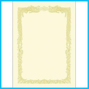 【送料無料-最安】10-1168 F2544 ササガワ 賞状用紙 OA対応 横書き用 クリーム 100枚 タカ印 A4