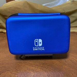 任天堂Switchハードケース