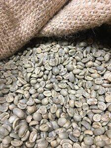 1kg袋 松屋珈琲 コーヒー生豆 ペルー ウォッシュド (1kg袋)