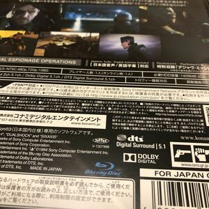 【PS3】 メタルギア ソリッド V グラウンド・ゼロズ