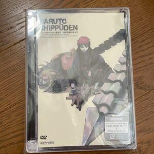 NARUTO疾風伝 風影奪還の章6 DVD