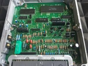 Toyota GX81 1G-FE ECU 89601-22411 Mark 2 Cresta Chaser