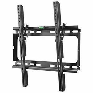 新品黒 26-55 耐荷重45kg (MT4204) Suptek テレビ台 テレビ壁掛け金具 上下調節式 26-53WYL