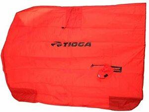 新品(TIOGA/タイオガ)(自転車用輪行袋)H-ポッド レッドF6UQ