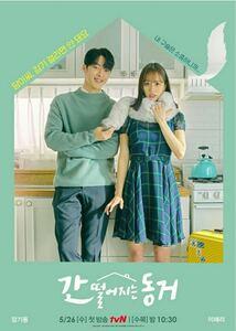 韓国ドラマ 九尾の狐とキケンな同居 Blu-ray版 全話 日本語字幕