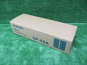 【HIKOKI/ハイコーキ】GP4SA 32mm ハンドグラインダ