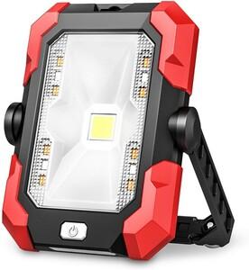 ☆新品☆LED ランタン キャンプ ランタン 作業灯 usb充電式 4点灯モード 太陽光充電 折り畳み式 IP64防水 PSE認証