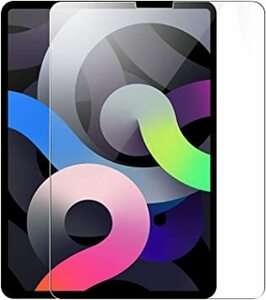 iPad AIR4 (2020)/iPad pro 11 ガラスフィルム 10.9/11インチ 用 HD強化ガラX液晶保護フィル