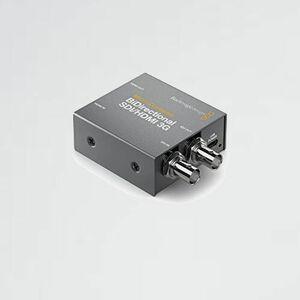 未使用 新品 Design 【国内正規Blackmagic V-WG コンバーター Micro Converter BiDirect SDI/HDMI 3G