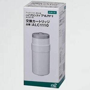 好評 新品 浄水器 クリンスイ 8-UG AL001用 ALC1110 カ-トリッジ 据置型 浄水器用