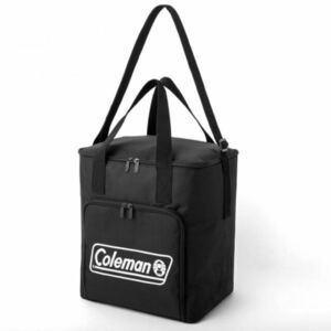 Coleman 保冷・保温バッグL(ブラック)新品未使用