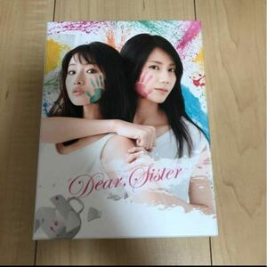 美品!ドラマ ディアシスター DVD