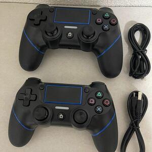 【ジャンク品】PS4 コントローラー