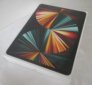 【新品・未開封】Apple iPad Pro 12.9インチ Wi-Fiモデル(第5世代)128GB シルバー MHNG3J/A
