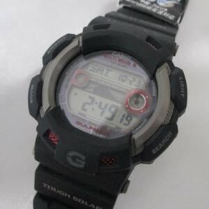 【未使用・保管品】カシオ Gショック GW-9110 G-SHOCK CASIO GULFMAN 腕時計