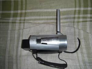 ●ジャンク Canon ビデオカメラ iVIS HF M51●