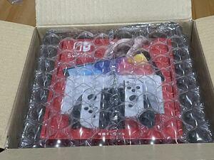 新品 未使用 領収書付 Nintendo Switch (有機ELモデル) Joy-Con(L)/(R) ホワイト [Nintendo Switch本体] ニンテンドー スイッチ 本体