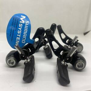 SHIMANO / DEORE LX BR-M560 SET NEW OLD STOCK 未使用