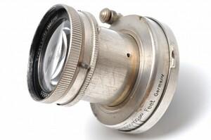 Leica Nickel Summar 5cm F2 ライカ ニッケル ズマール Lマウント L39 Leitz Wetzlar ライツ ドイツ製 Germany 5/2 50 20