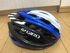 GIROジロ PROLIGHTロードヘルメット サイズL/59-63cm 超軽量199g ヒルクライムにアドバンテージ