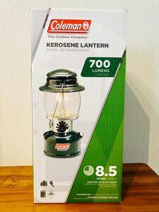 【新品未使用】Coleman One Mantle Kerosene Lantern コールマンケロシンランタン