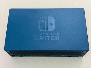 Nintendo Switch ニンテンドー スイッチ 純正 ドック 本体のみ