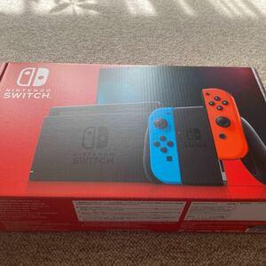 Switch本体 新品未使用Nintendo Switch