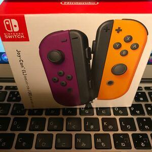 Nintendo Switch Joy-Con (L) ジョイコン
