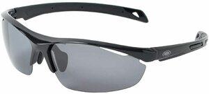 . AXE BK SC-1040P 偏光レンズ スポーツサングラス サングラス アックス 2506