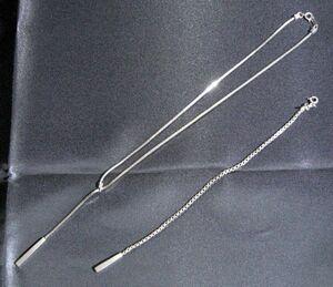 4°c ネックレス ブレスレット セット シルバー ヨンドシー A2252