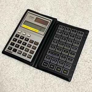 CASIO 関数電卓 fx-451M