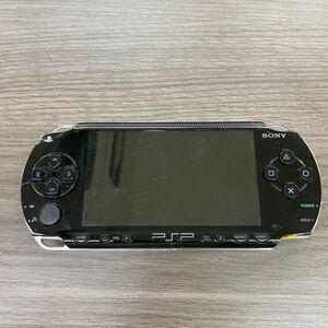 ソニー PSP-1000 本体 ジャンク