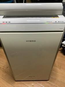 ハイブリッド方式除湿乾燥機 F-YHE120