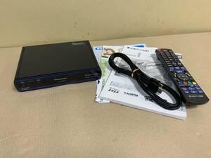 17109⑦◎パナソニック パナソニック【TZ-HR400P】スカパー! 受信機器