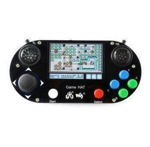 [ free shipping / tax included ]laz Berry pie 3B game liquid crystal 3.5 -inch HDMI game pad