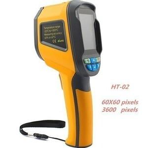 【送料無料/税込】 業務用 赤外線放射温度計 非接触温度計 デジタル温度測定器 ガンタイプで携帯型 温度計