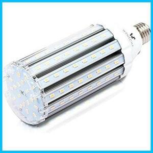 LEDコーンライト トウモロコシ型 35W LED電球 E26口金 3500Lm/3000K 200-350W白熱電球相当 超高輝度 省エネ 長寿命