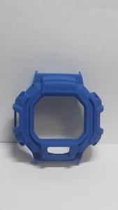 カシオ G-SHOCK Gショック DW-8100系(エンドレスサマーなど)ベゼル(青色)新品未使用