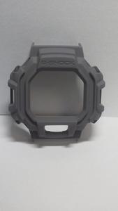 カシオ G-SHOCK Gショック DW-8100系(エンドレスサマーなど)ベゼル(グレー)新品未使用