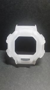 カシオ G-SHOCK Gショック DW-8100系(エンドレスサマーなど)ベゼル(半透明)新品未使用