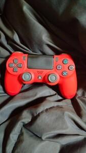 PS4 デュアルショック4 PS4コントローラー 後期仕様 ワイヤレスコントローラー DUALSHOCK4 SONY