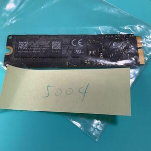 Apple SSD SAMSUNG 512GB (no.5004)