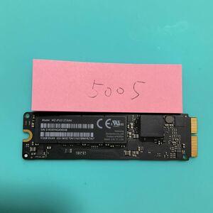 Apple SSD SAMSUNG 512GB (no.5005)