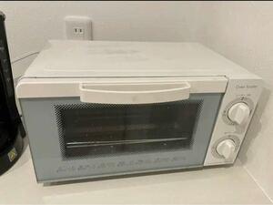 ニトリ オーブントースター