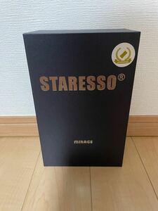 エスプレッソメーカー:STARESSO PRO MIRAGE