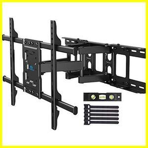★特価★アーム式 37-70インチ対応 耐荷重60kg LCD 大型 HU-841 LED テレビ壁掛け金具 液晶テレビ用 Pipishell