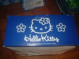 キティちゃんカップソーサ2組未使用品
