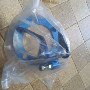 jzx90 jzx100 for Cusco brake master cylinder stopper attaching new goods unused Mark 2 Chaser